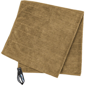SealLine PT Luxe Face Towel bronze